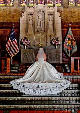 West Point Weddings